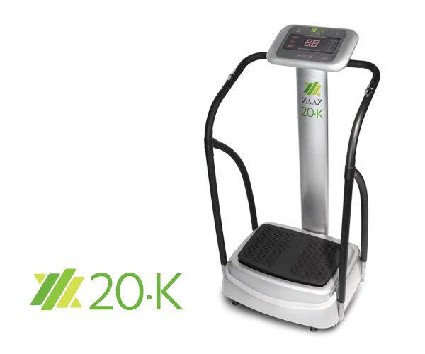 Whole Body Vibration Plus Forty Fitness
